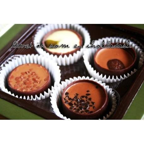 Choklad