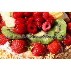Fruktkompott